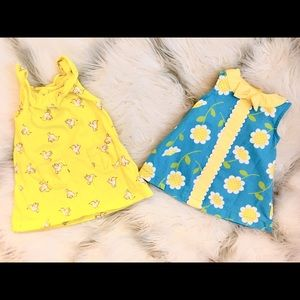 Other - Baby girl 0-3 month dresses